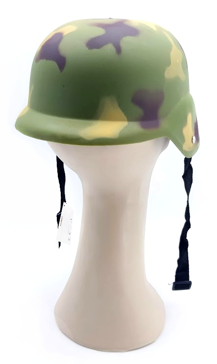Prilba vojenská 22cm