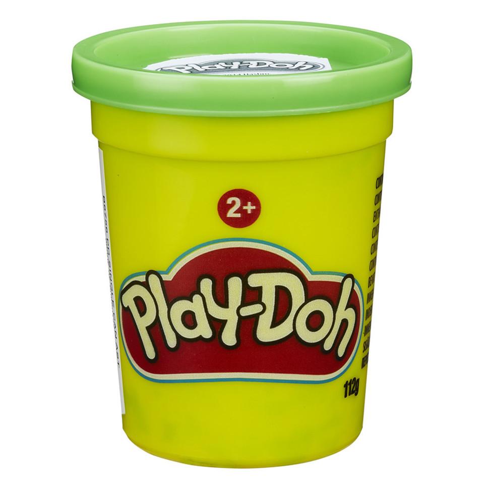 Play-Doh modelovacia hmota 7,5cm - modrá