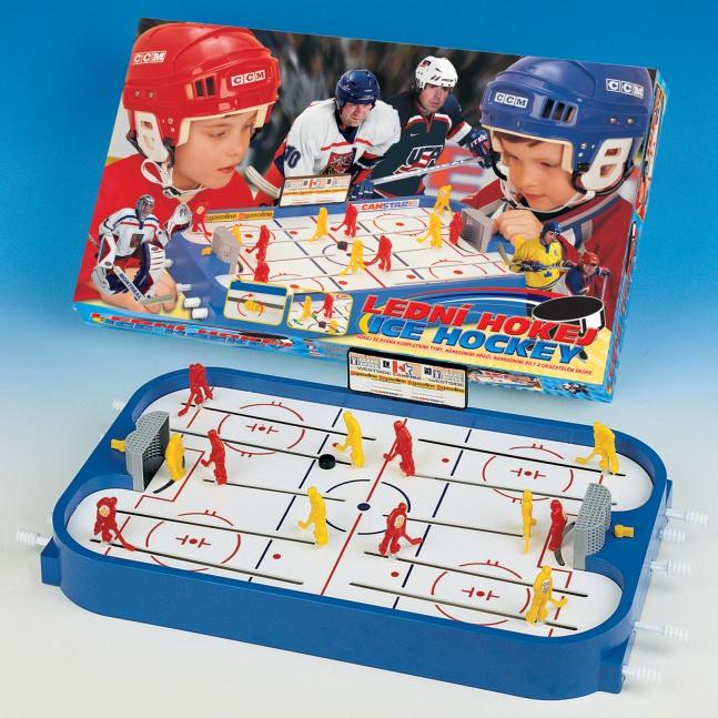 Hokej 53x30cm