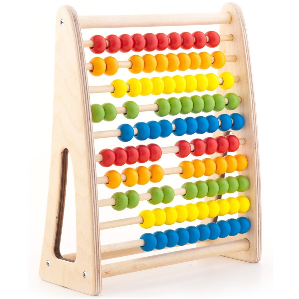 Hra drevená -počítanie
