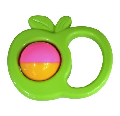 Hrkálka Jablko