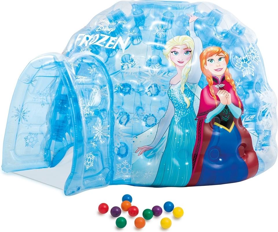 Intex Nafukovacie iglu Frozen 185x157x106cm