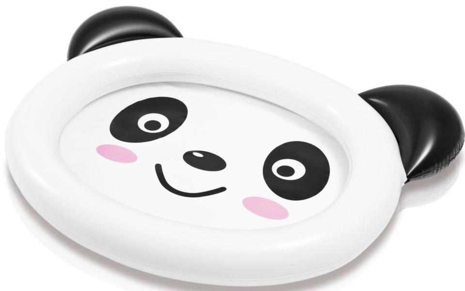 INTEX 59407 Panda 117x89x14 cm