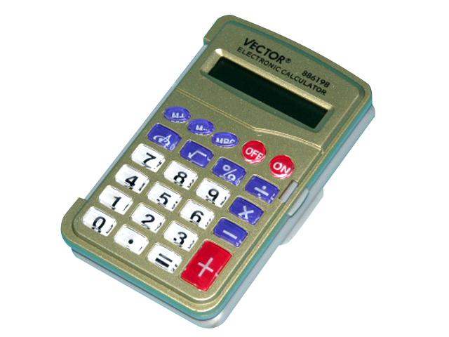 Kalkulačka**