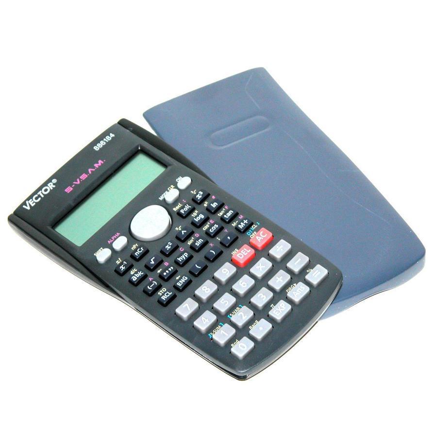 Vedecká kalkulačka