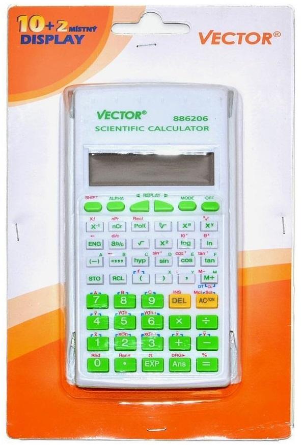 Vedecká kalkulačka16cm