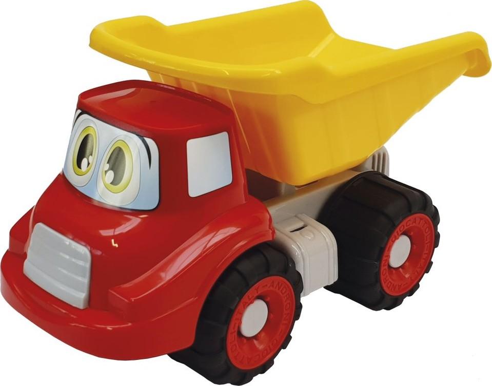 Kamión Happy Trucks 27cm