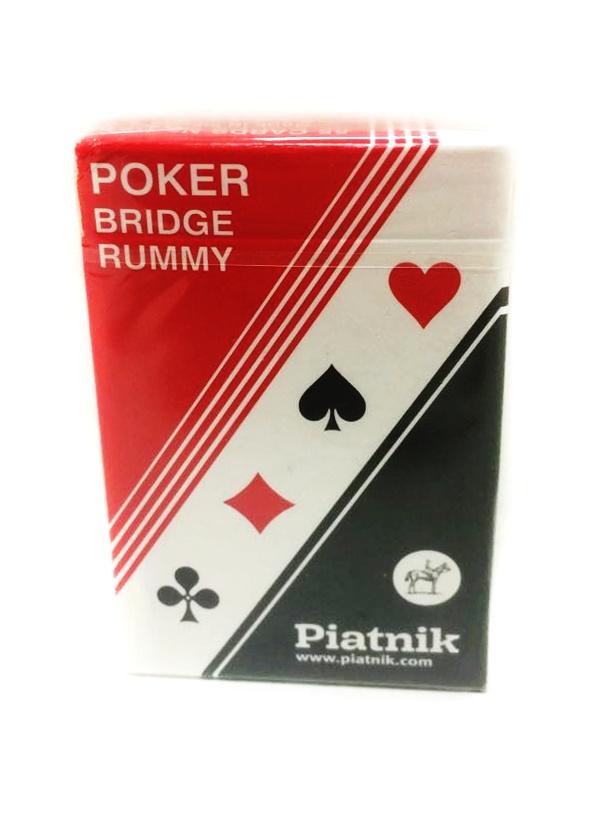 Karty poker piatnik 52ks