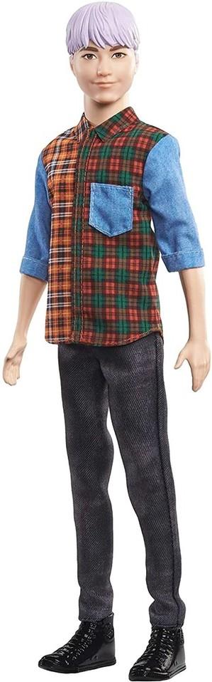Mattel Fashionistas Model Ken 154