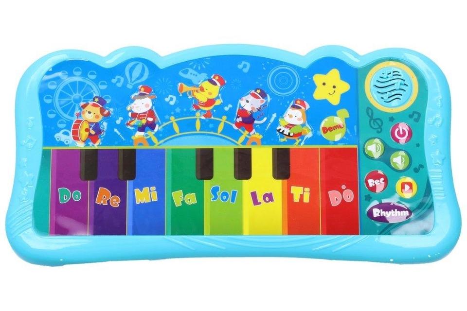 Klávesy pre najmenších, piano 32cm