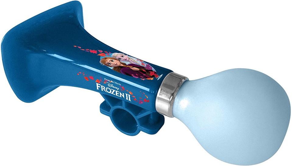 Klaksón na bicykel Frozen 16cm
