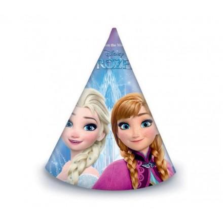 Klobúčik Frozen