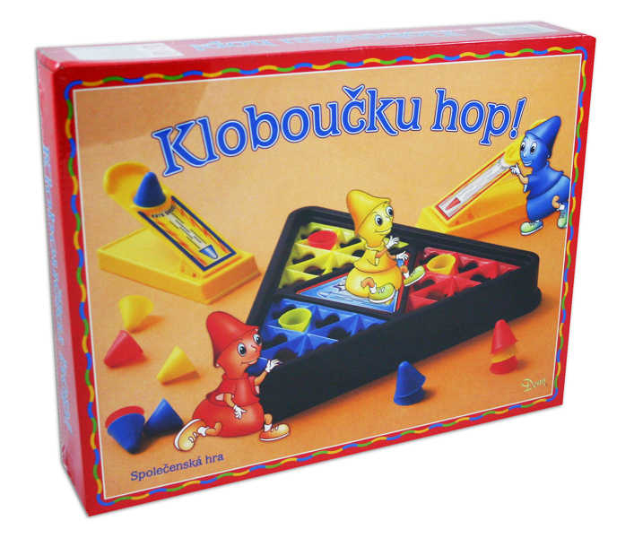 Klobúčik hop