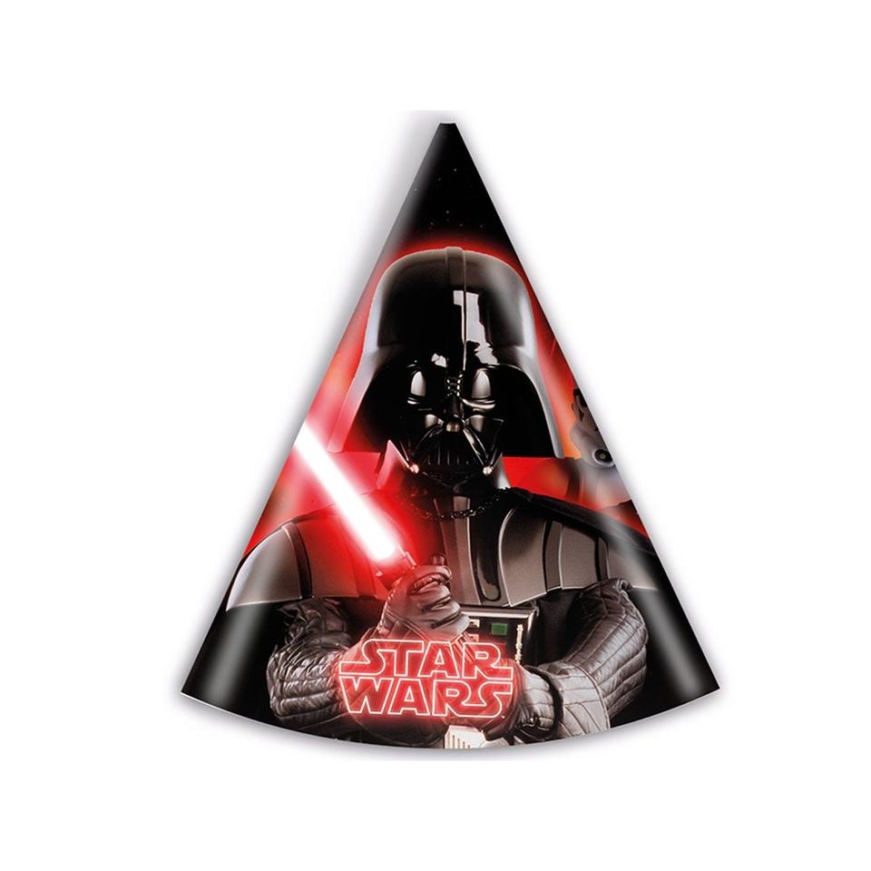 Klobúčik párty Star Wars