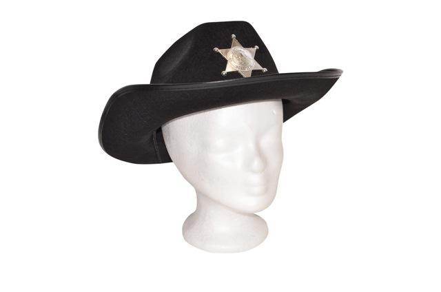 63f488500 Klobúk šerif | Wiky.sk