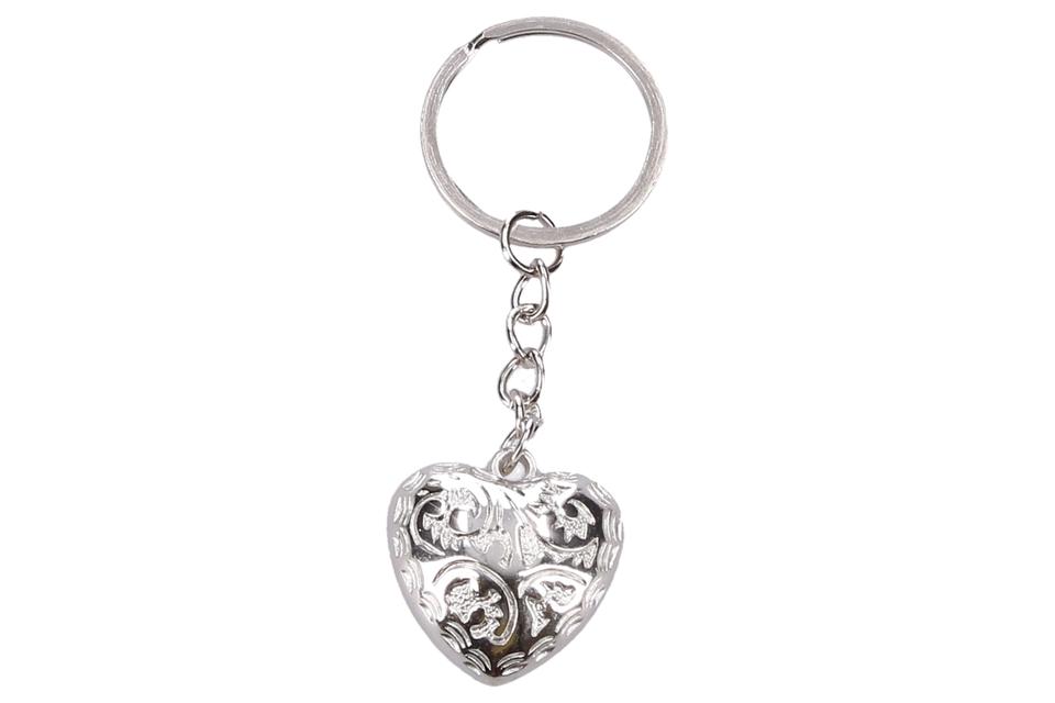 Kľúčenka srdce