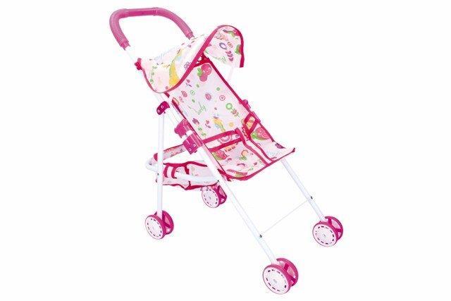 Kočík pre bábiku 52x26x52cm