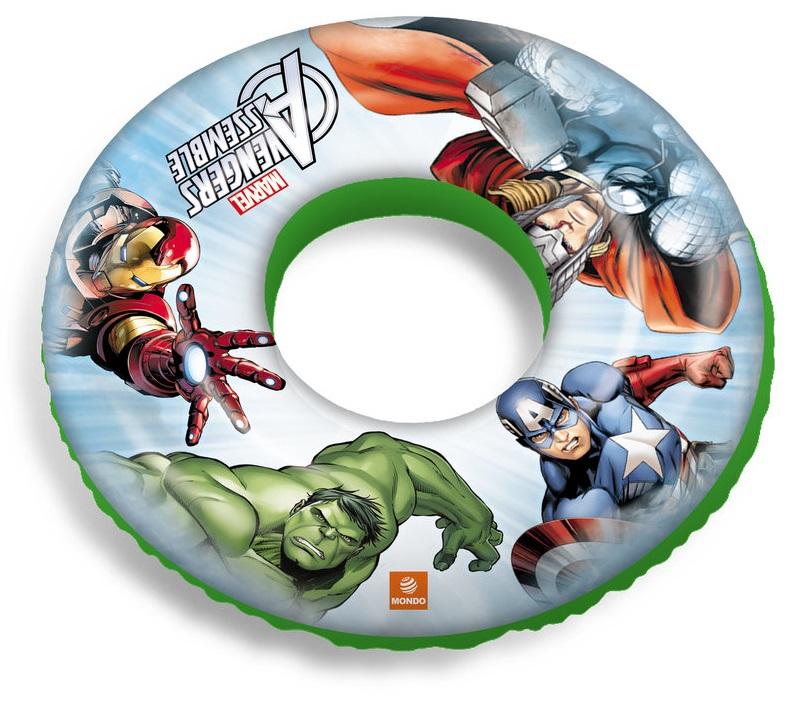 Mondo 16304 Plávacie koleso Avengers 50cm