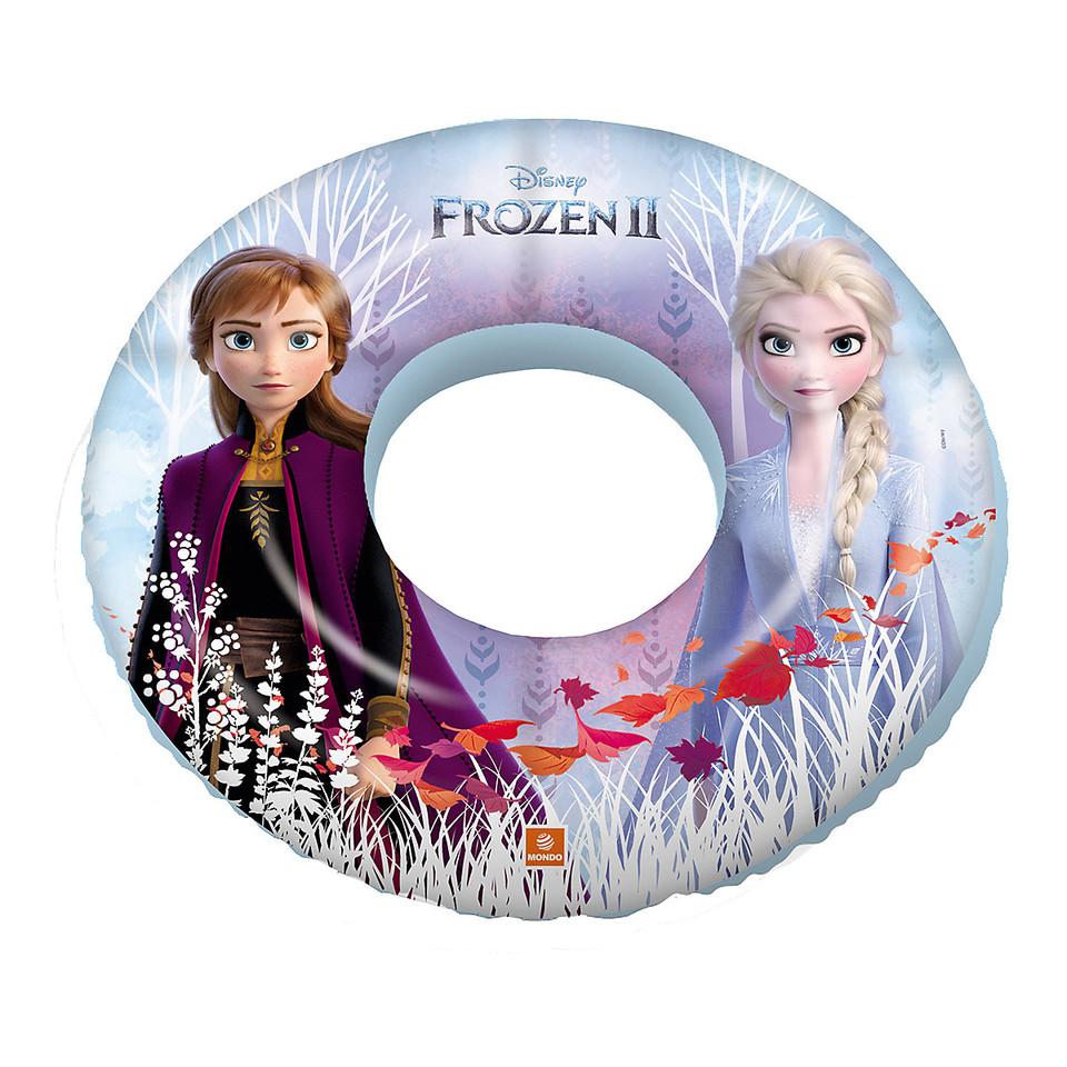 Mondo Nafukovacie koleso Frozen 50 cm