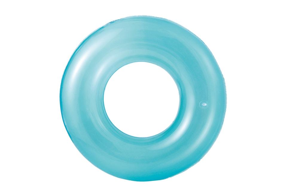 Polygroup Plávacie koleso modré 79cm