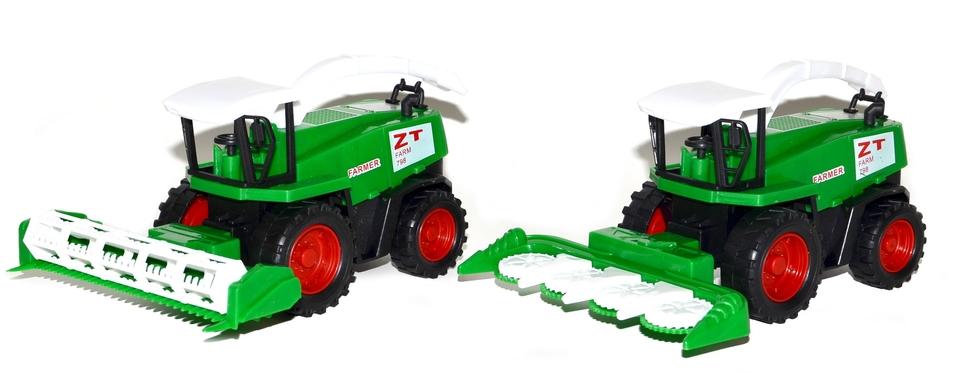 Kombajn Farmer 15cm - kombajn na kukuricu