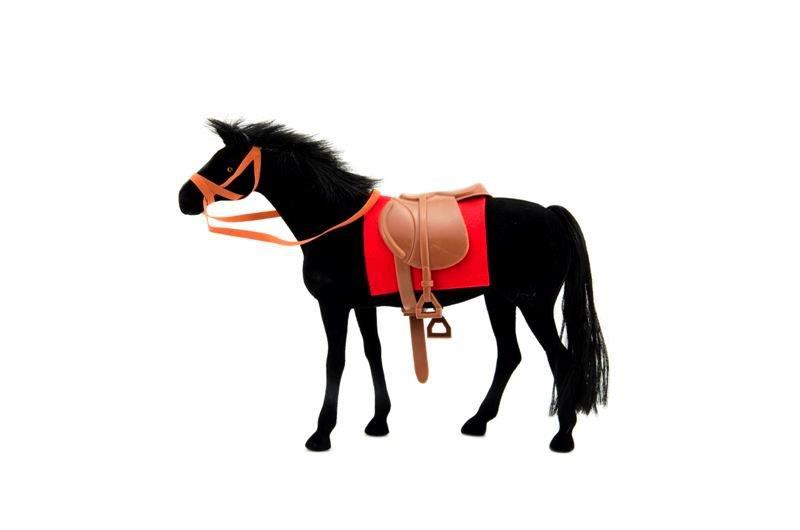 Kôň 28 cm