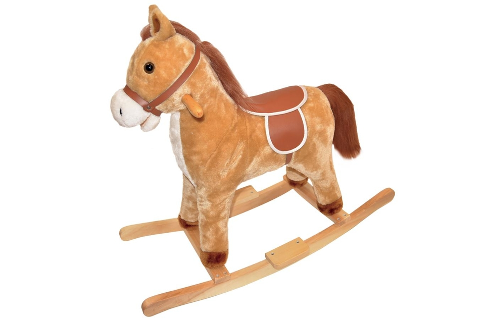Húpací kôň 56 x 61,5 x 22cm