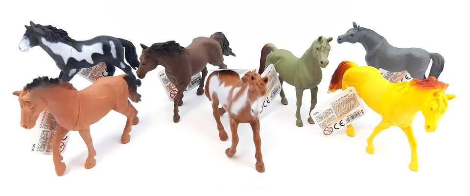 Kôň figúrka 15cm