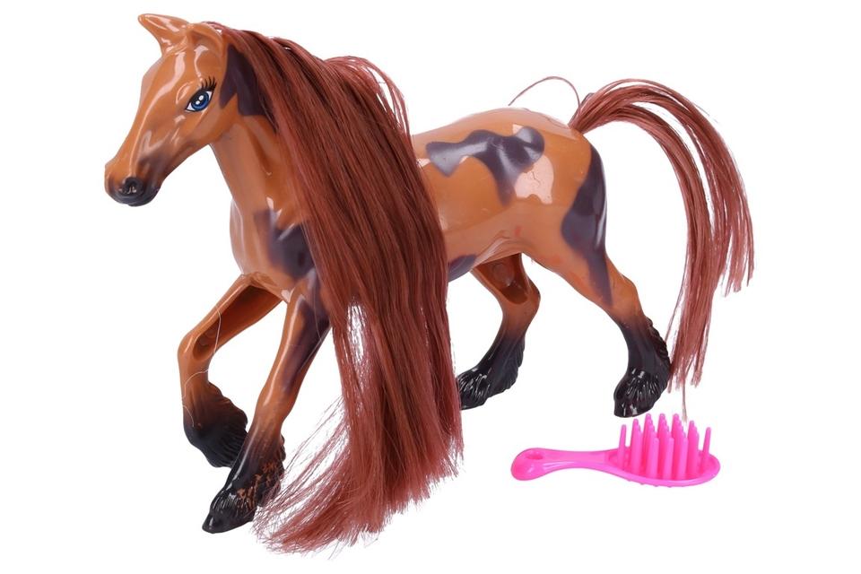Kôň s hrebeňom 15cm