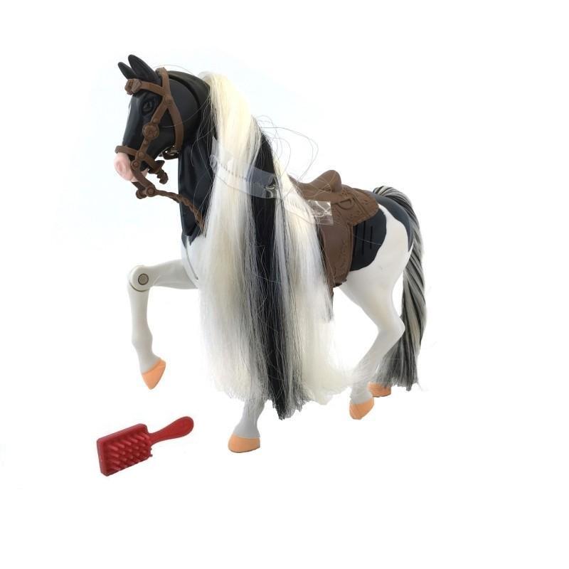 Kôň set 18cm na batérie