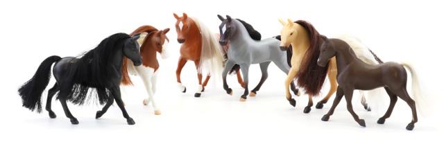 Kôň set