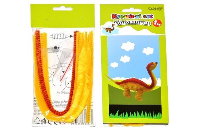 Kreatívny set 1 ks - Diplodocus