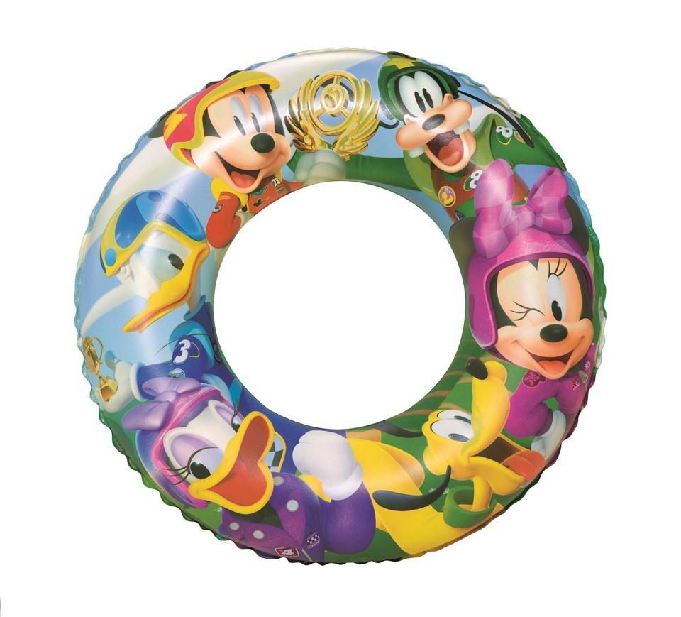 Bestway 91004 Nafukovacie koleso Mickey Mouse 56cm