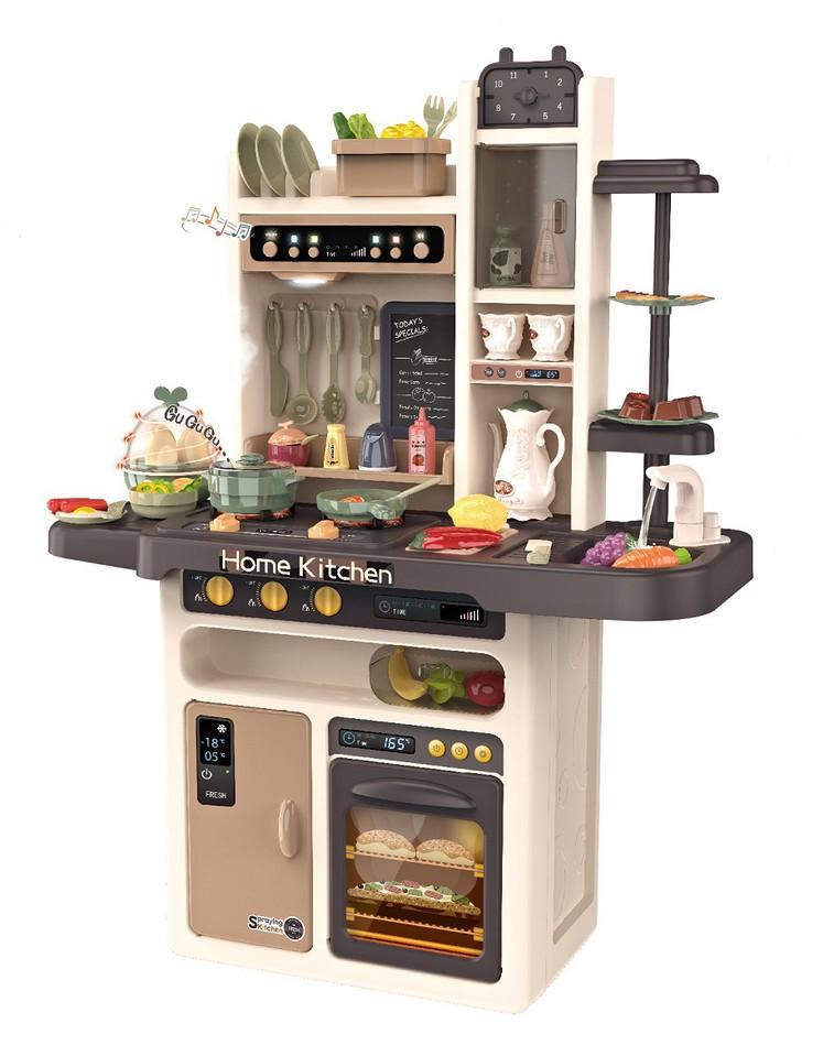 Detská kuchynka 93,5x71x28,5cm