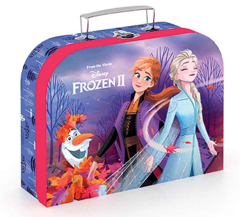 Kufrík Frozen 2 / 5,5cm