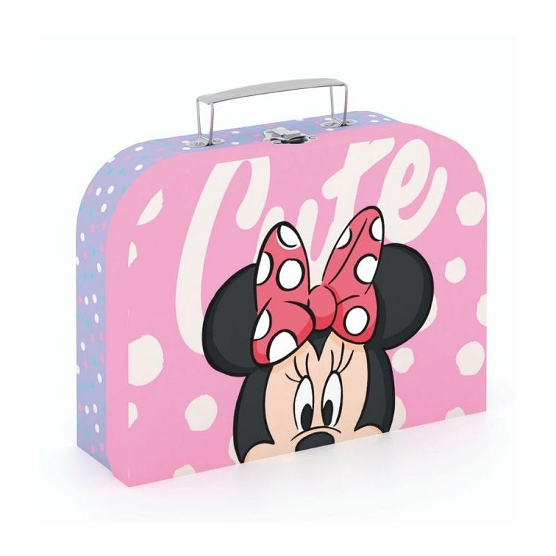 Kufrík Minnie 25,5cm