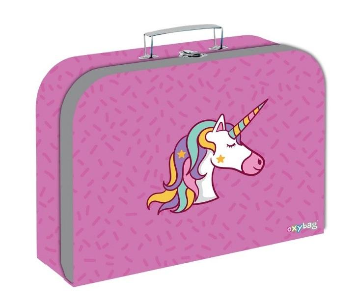 Kufrík Unicorn 25,5cm