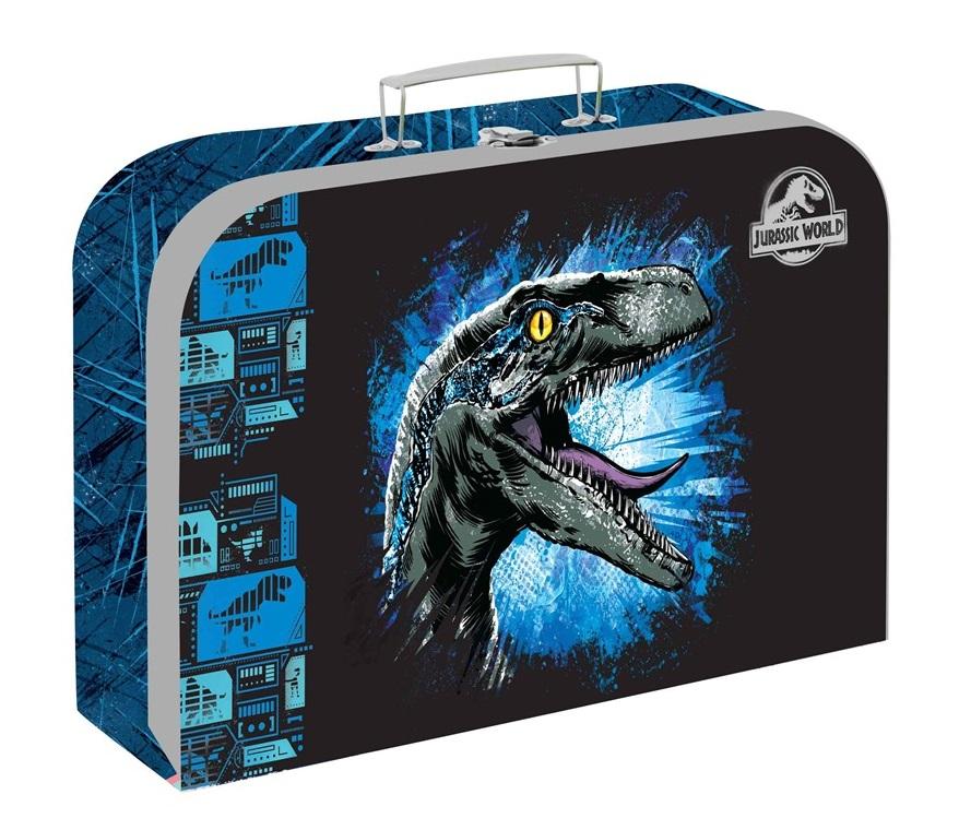 Kufrík Jurassic World 34cm