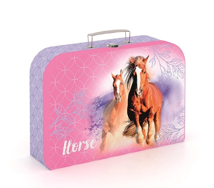 Kufrík Kôň 34cm
