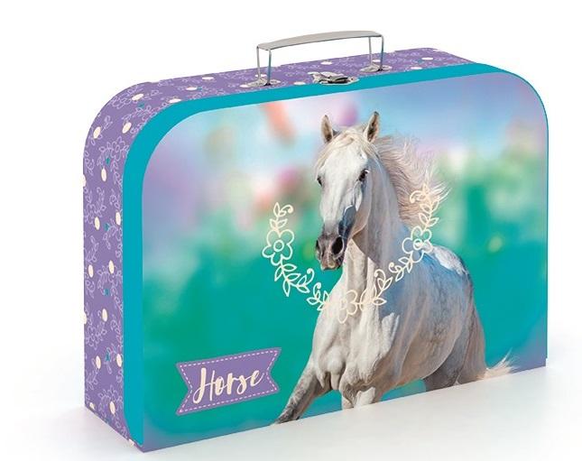 Kufrík Kôň 34 cm