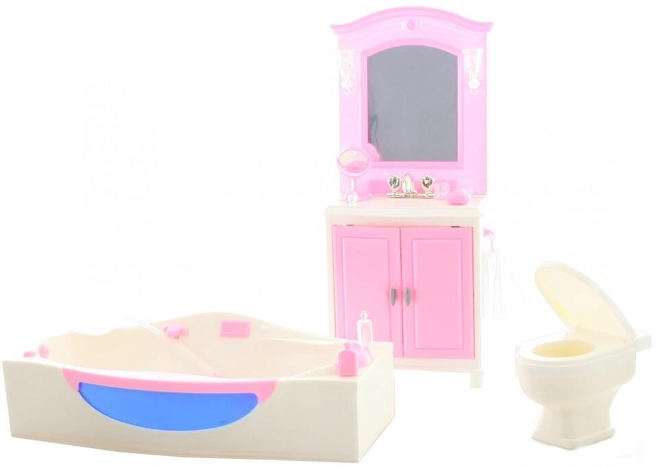 My Fancy Life Kúpeľňa