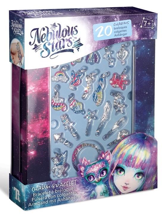 Nebulous Stars Kúzelný náramok