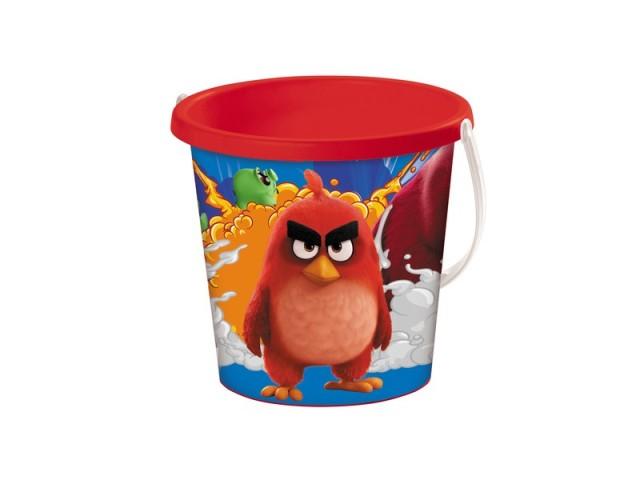 Kýblik Angry Birds 17x16cm