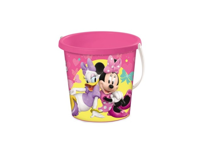 Kýblik Minnie Mouse 17x16cm