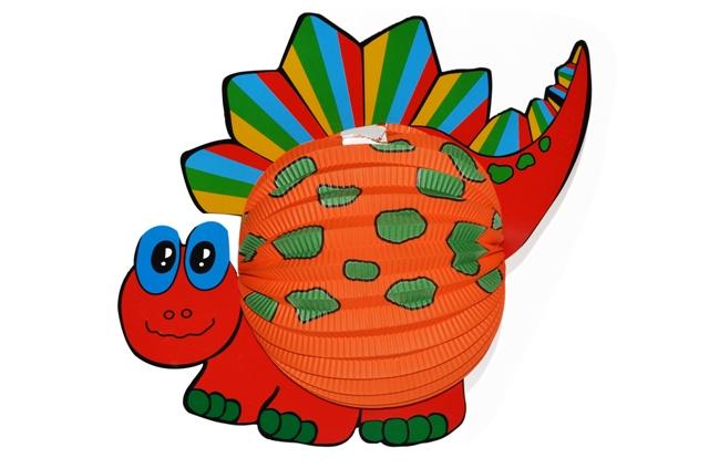 Lampión Dinosaurus