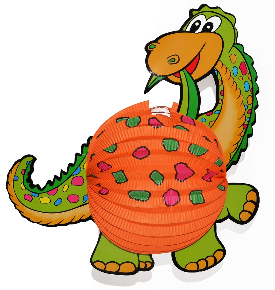 Lampión Dinosaurus 38cm