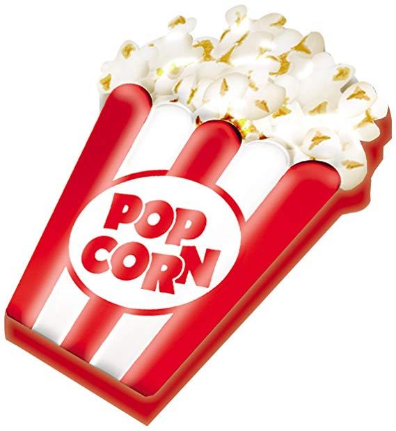 Mondo Nafukovacie lehátko Pop corn 150x135cm