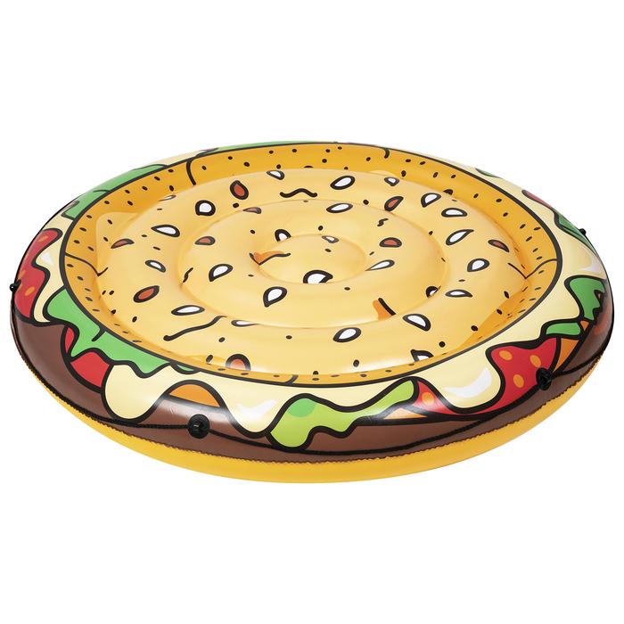 Bestway 43250 Lehátko nafukovacie Burger 158cm