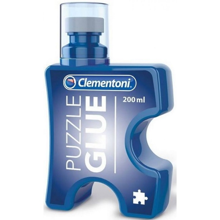 Clementoni Lepidlo na puzzle 200ml