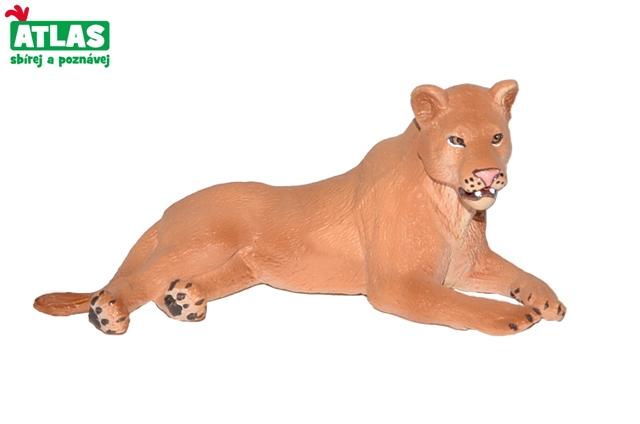 Lev samica 9cm